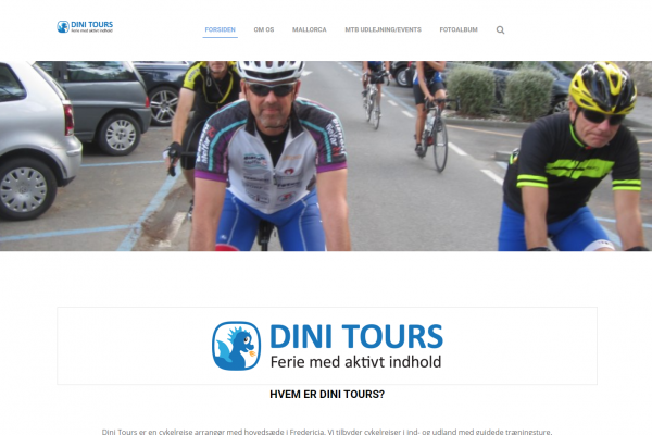 Dinitours